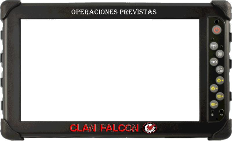 Clan Falcon Arma 3 - Portal Izz59d10