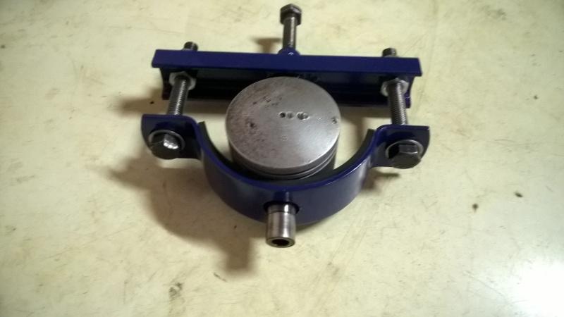 Estrattore per spinotto pistone Wp_20115