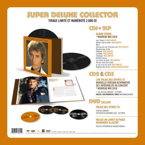 Les sorties CD Derrie10