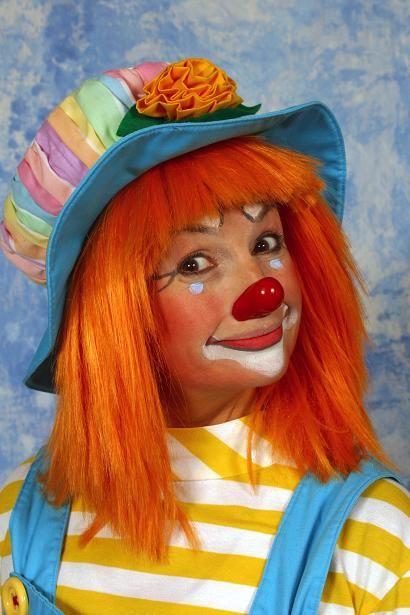 Les clowns  - Page 3 Cl1610