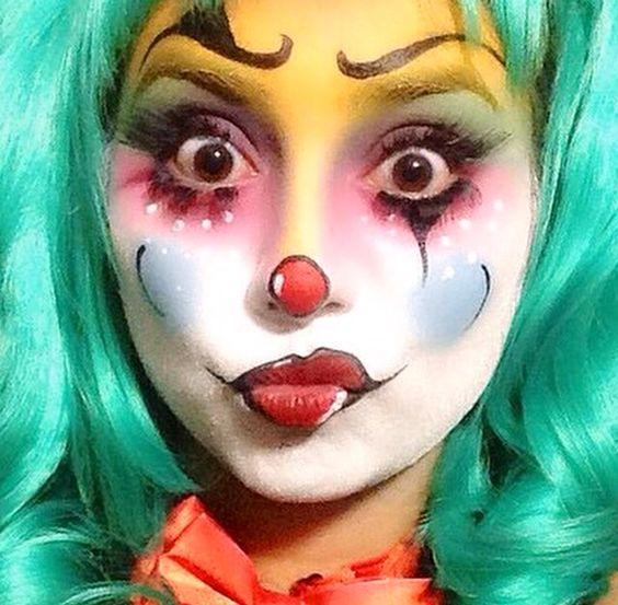Les clowns  - Page 3 Cl1810
