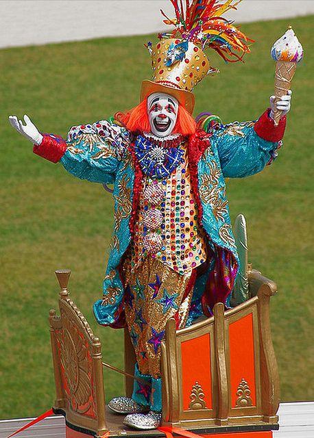 Les clowns  - Page 2 Cl410