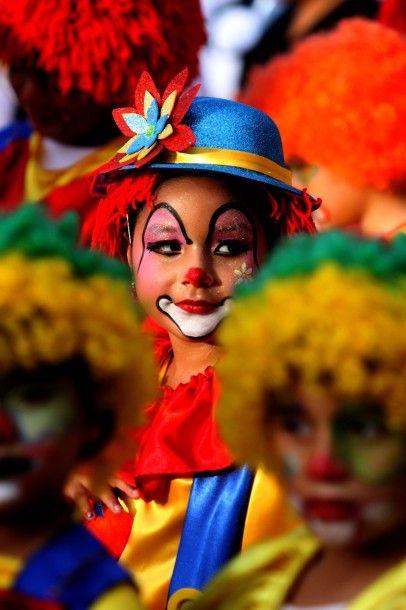 Les clowns  - Page 2 Cl510
