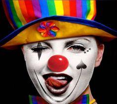 Les clowns  - Page 2 Cl910