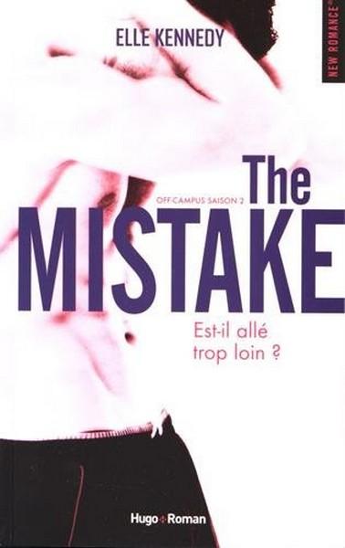 Off Campus - Saison 2 - The Mistake 41sjbi10