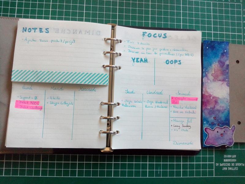 Réaliser ses rêves Focus10