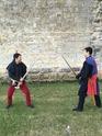 Liste des Katas - Epée bâtarde Garde_10