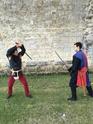 Liste des Katas - Epée bâtarde Garde_11