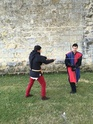 Liste des Katas - Epée bâtarde Garde_12