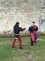 Liste des Katas - Epée bâtarde Garde_13