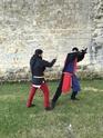 Liste des Katas - Epée bâtarde Garde_14