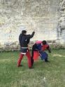 Liste des Katas - Epée bâtarde Garde_16