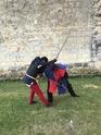 Liste des Katas - Epée bâtarde Garde_17