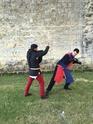 Liste des Katas - Epée bâtarde Garde_19