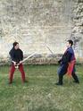 Liste des Katas - Epée bâtarde Garde_22