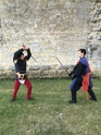 Liste des Katas - Epée bâtarde Garde_23