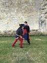 Liste des Katas - Epée bâtarde Garde_26