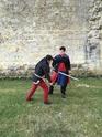 Liste des Katas - Epée bâtarde Garde_27