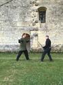 Liste des Katas - Epée bâtarde Lion_r13