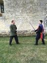 Liste des Katas - Epée bâtarde Phoeni25
