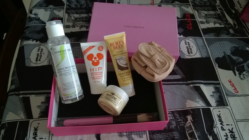 [Octobre 2016] Birchbox  - Page 15 Wp_20132