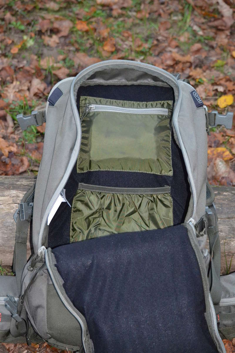 sac a dos 45L, pochette organizer et pochette fourre tout de la gamme x-access de chez deca Dsc_0213