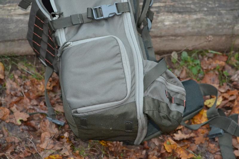 sac a dos 45L, pochette organizer et pochette fourre tout de la gamme x-access de chez deca Dsc_0218