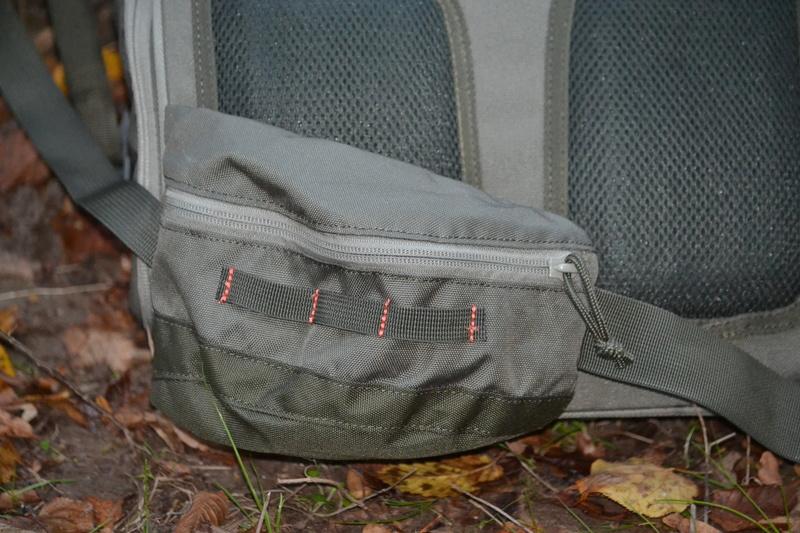 sac a dos 45L, pochette organizer et pochette fourre tout de la gamme x-access de chez deca Dsc_0221