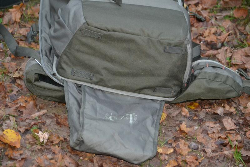 sac a dos 45L, pochette organizer et pochette fourre tout de la gamme x-access de chez deca Dsc_0222