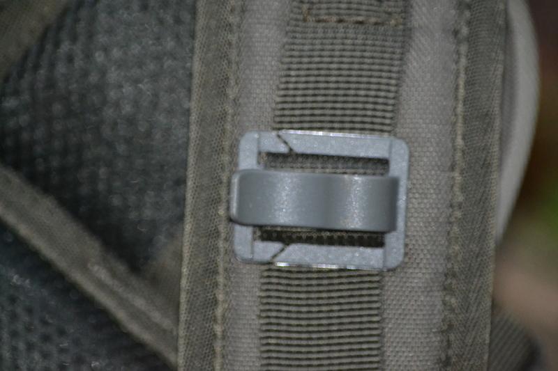 sac a dos 45L, pochette organizer et pochette fourre tout de la gamme x-access de chez deca Dsc_0225