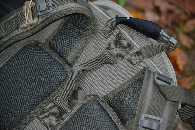 sac a dos 45L, pochette organizer et pochette fourre tout de la gamme x-access de chez deca Dsc_0226