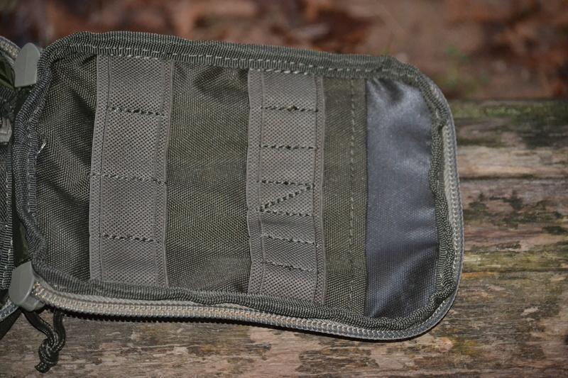 sac a dos 45L, pochette organizer et pochette fourre tout de la gamme x-access de chez deca Dsc_0230
