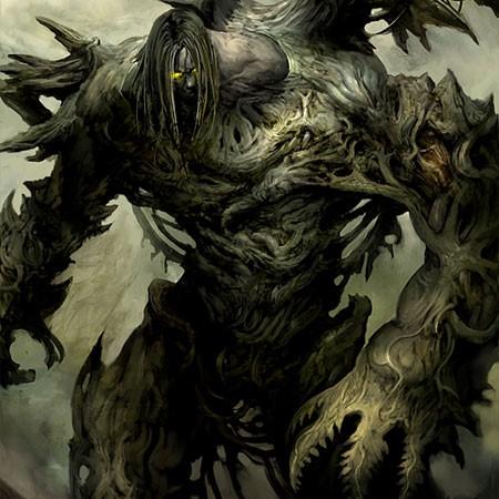 Description des Lieux et monstres présents Envelo10