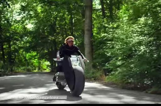 BMW Vision Next 100. A126