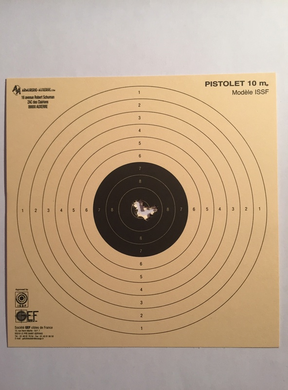 Carton Marauder pistol avec différents plombs Img_0915