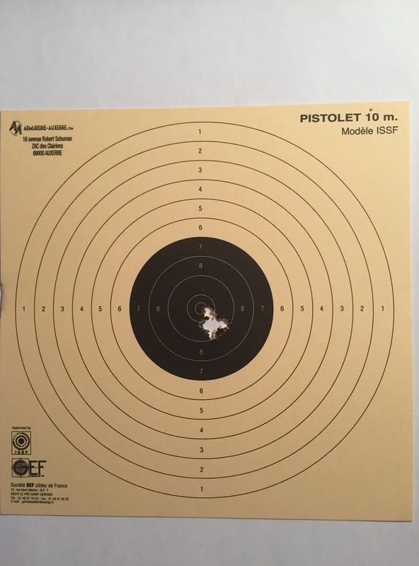 Carton Marauder pistol avec différents plombs Img_0916