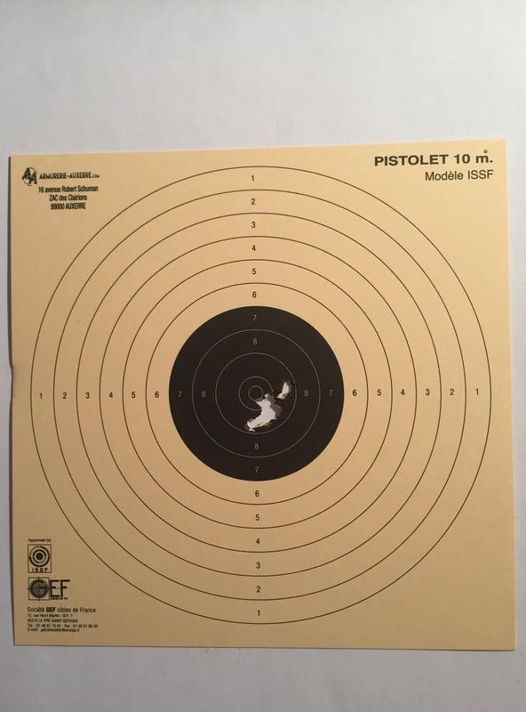 Carton Marauder pistol avec différents plombs Img_0917