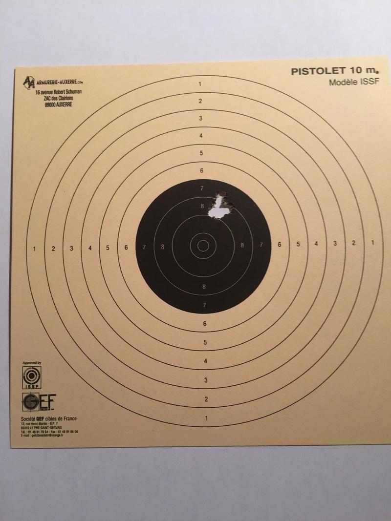 Carton Marauder pistol avec différents plombs Img_0922