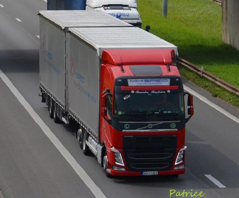 MH-Sped  (Banska Bystrica) 10010