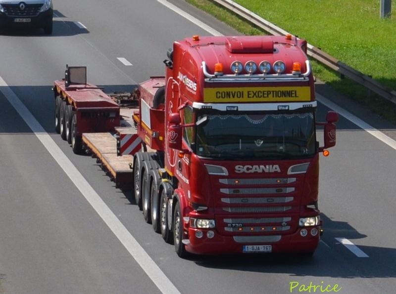 Coesens Transport 10312