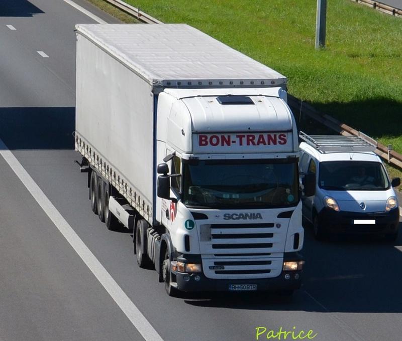 Bon - Trans  (Marghita) 10810