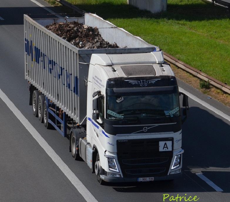 T&A  Logistics  (Lennik) 112