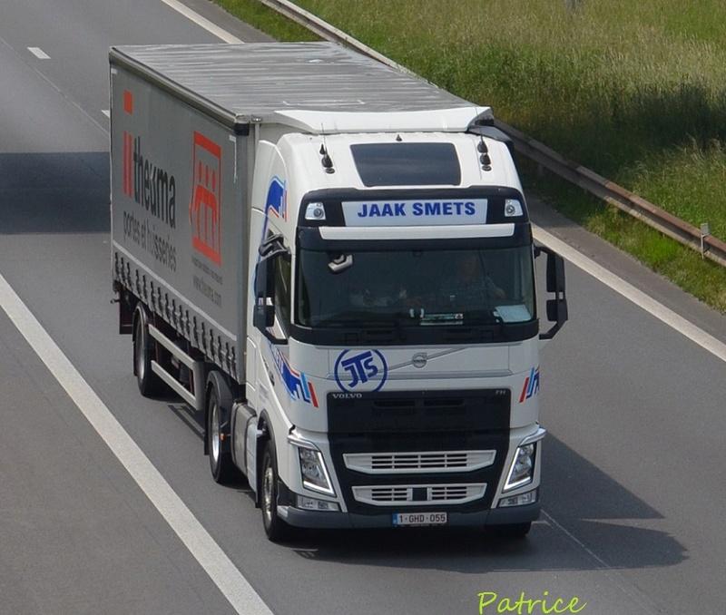 Transports Jaak Smets (Aarschot) 11510