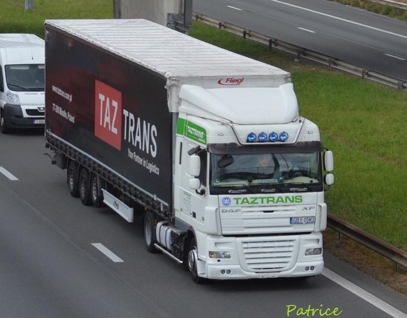 Taz Trans (Miastko) 12212