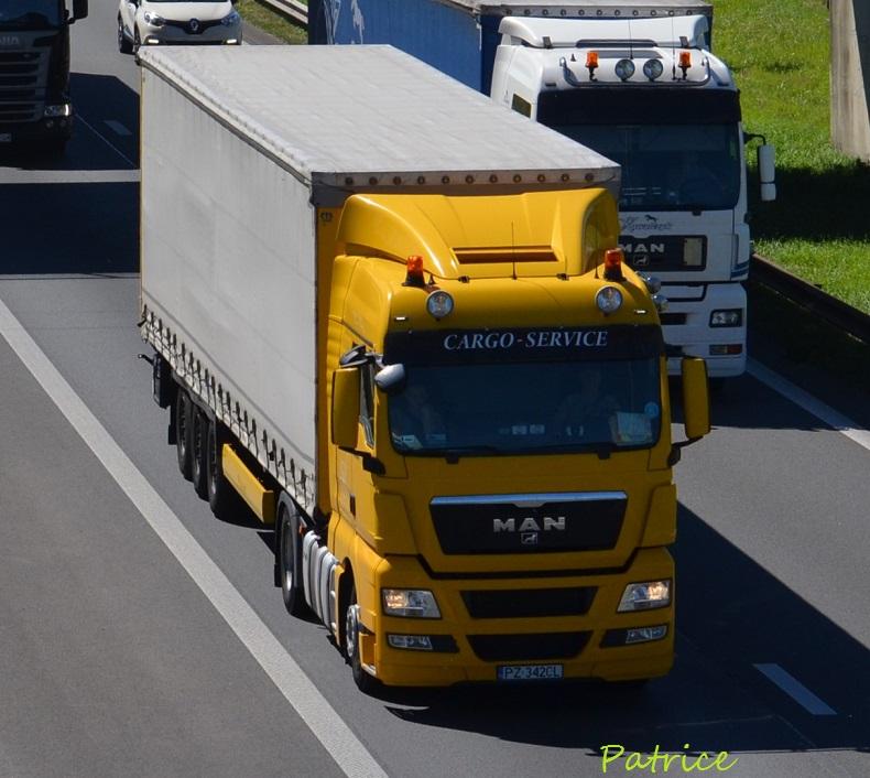 Cargo-Service  (Komorniki) 12511