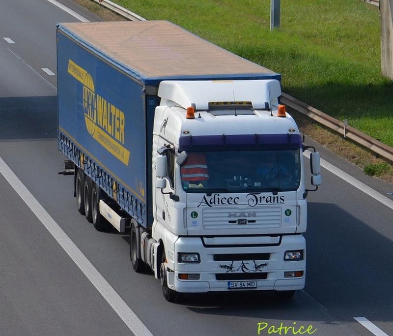 Adicec Trans  (Suceava) 13313