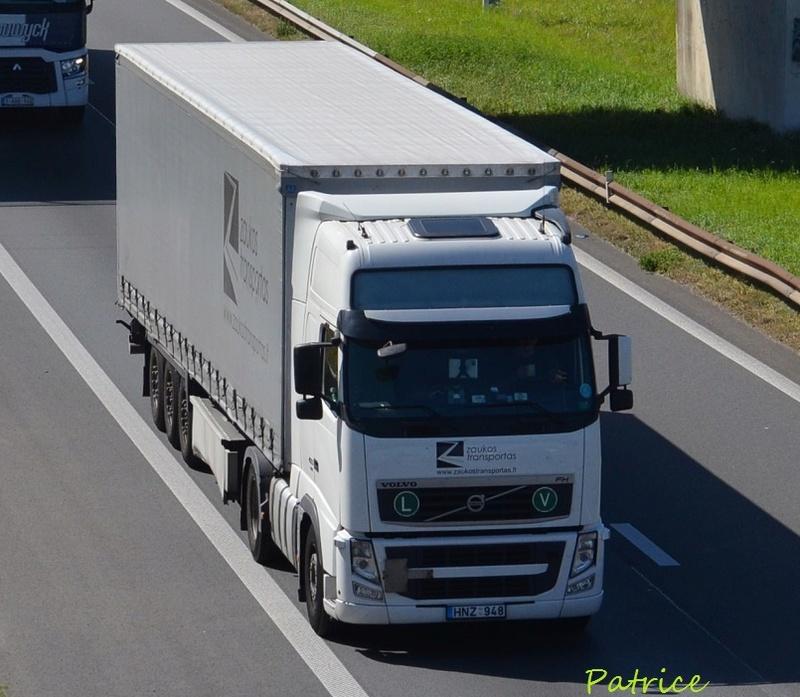 Zaukos Transportas  (Radviliskis) 13512