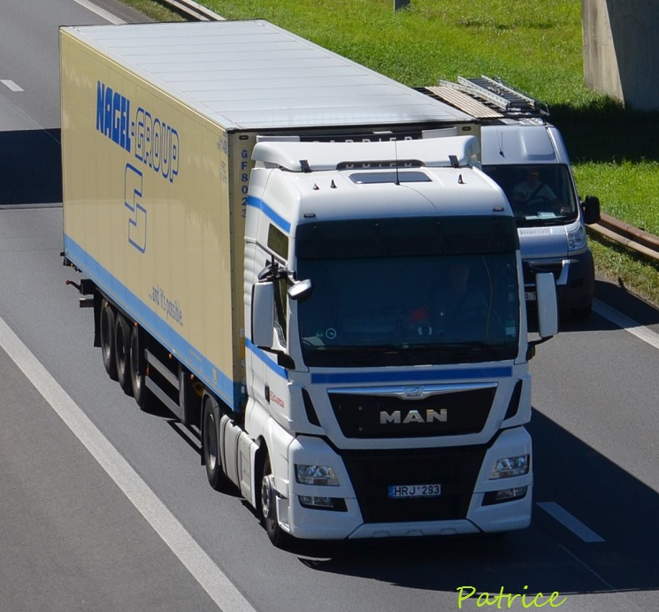 DBT  (Klaipeda) 15310