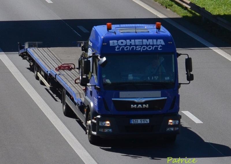 Bohemia Transport  (Topolna) 15910