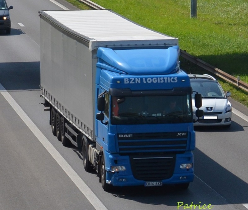 BZN  Logistics  (Pleven) 17311